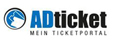 Ad Ticket - Logo