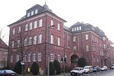 Mittelschule Miltenberg