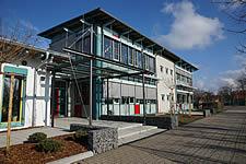 Grundschule Niedernberg