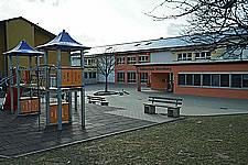 Grundschule Mönchberg (Volksschule)