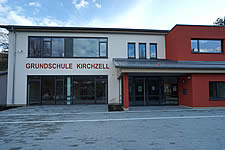 Grundschule Kirchzell