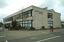 Barbarossa-Mittelschule Erlenbach a.Main