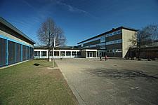 Grund- und Mittelschule Faulbach