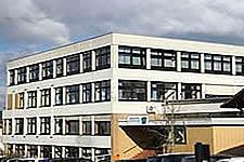 Herigoyen-Grundschule/Mittelschule Sulzbach a.Main
