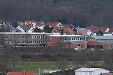 Grundschule/Mittelschule Leidersbach