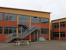 Bild: Johanne-Obernburger-Schule