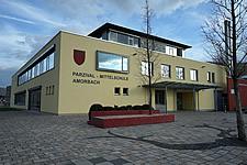 Parzival-Mittelschule Amorbach