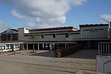 Kardinal-Döpfner-Grundschule/Mittelschule Großwallstadt